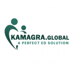 Logo Kamagra Global
